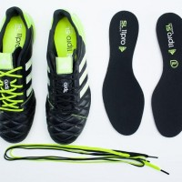 Adidas Bring Back the 11Pro SL in Black and Green