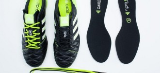 Adidas Brings Back the 11Pro SL in Black and Green