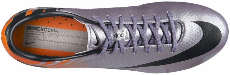 c221bde2d6b Nike Unveil Final Fast Forward Vapor IX  The 2010 Mercurial Remake ...