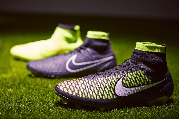 3 Nike Magista colors