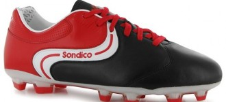 Sondico Precision First Impressions