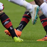 Boot spotting: 3rd March, 2014