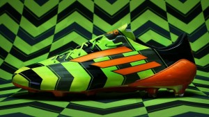 adidas Crazylight F50