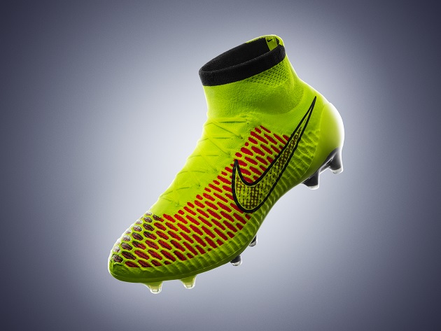 Magista Volt with Hyperpunch