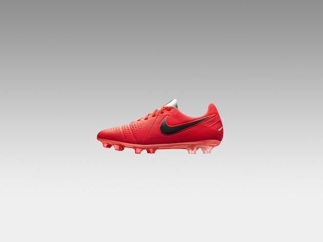 CTR360 Crimson
