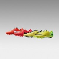 Nike's 4 Silos Get Color Updates, Including 06 Mercurial Tribute