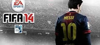 Dear EA Sports and FIFA15,
