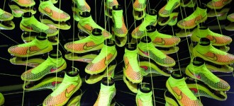 Gamechanger: An Early Look at Nike's Magista