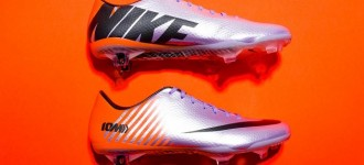 Nike Unveil Final Fast Forward Vapor IX: The 2010 Mercurial Remake
