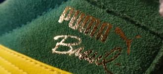 Lifestyle Arrival: Puma Brasil Football Vintage