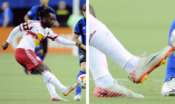 Peguy Luyindula New York Red Bulls SF III edited