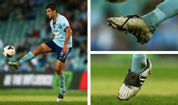 Terry Antonis Sydney FC adidas 7406 edited