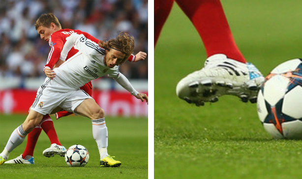 Toni Kroos Bayern Munich custom 11Pro edited