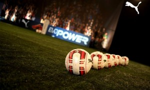 Puma EvoPower 1 Match Ball Review