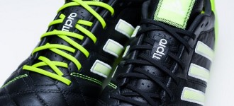 First Impressions: adidas 11Pro SL
