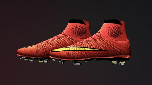 brand new 3df45 3cd85 Nikes Mercurial Superfly IV Streaks Into View