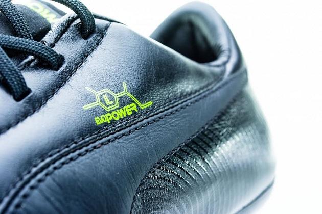 Leather evoPower