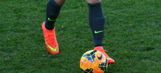 Boot spotting: 19th May, 2014