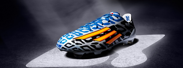 Battle Pack F50 Messi