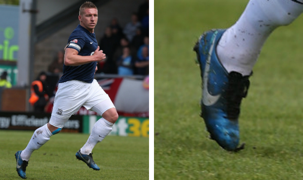 Freddy Eastwood Southend Vapor IX CR edited