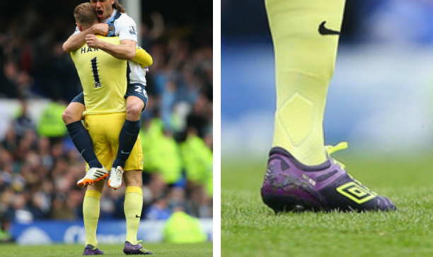 486c2a62a ... Boot is an extremely Joe Hart Man City Umbro UX-1 edited ...