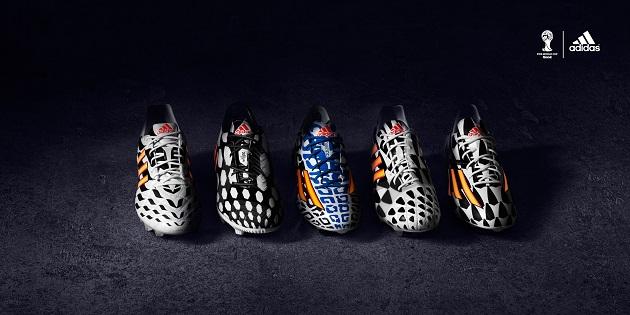 adidas Battle Pack