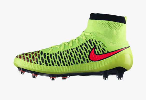 Magista Obra side view alternative