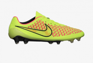 Magista Opus side view