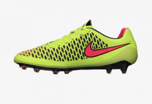Magista Opus side view alternative
