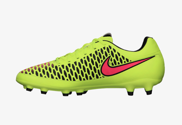 Nike Magista Onda side view alternative