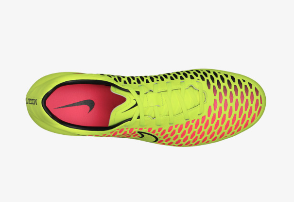 Nike Magista Onda top view