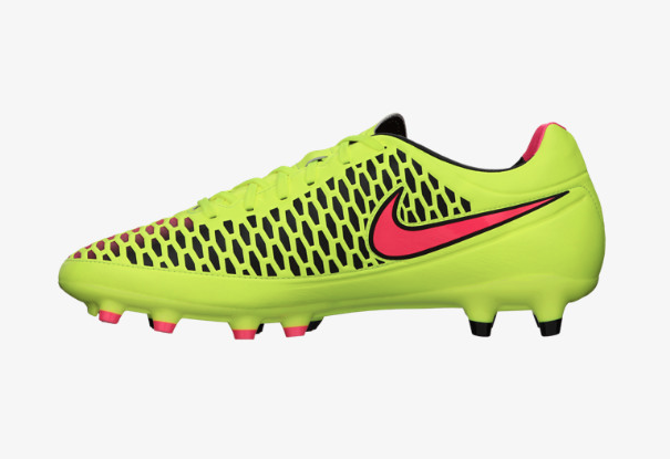 Nike Magista Orden side view alternative