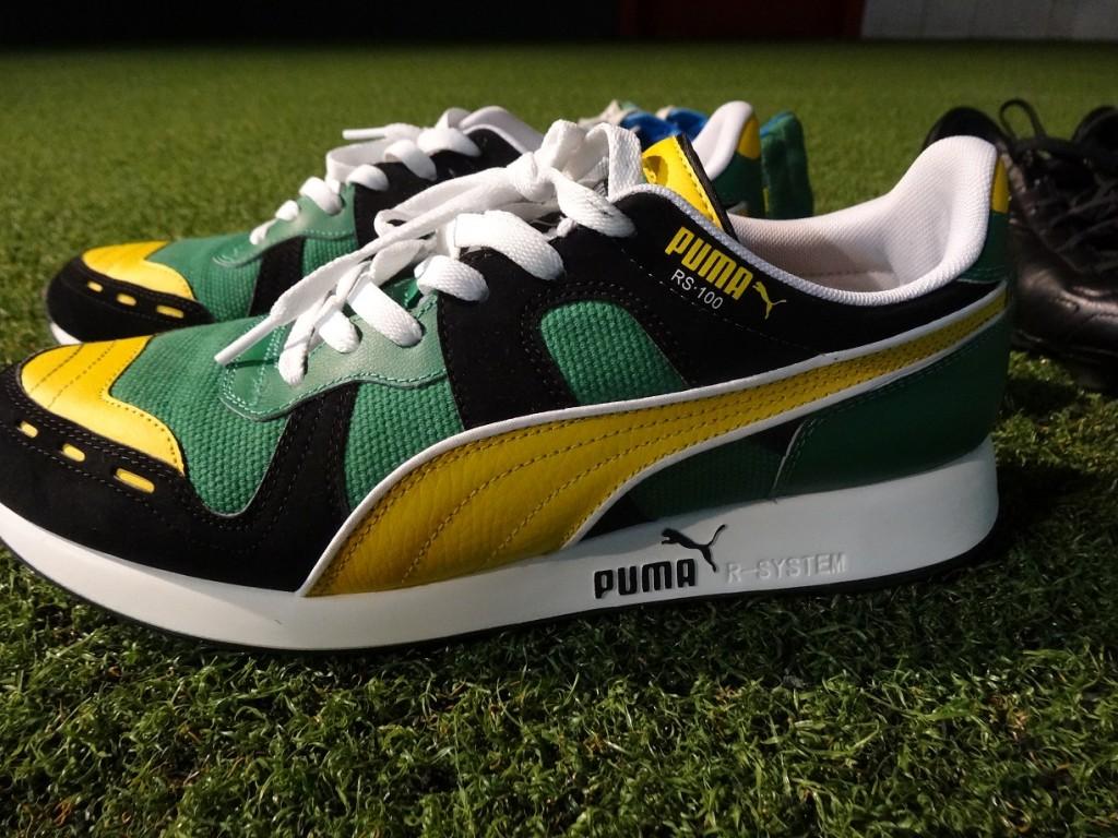 Puma RS100 1