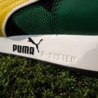 Lifestyle Arrival: Puma Brasil RS-100