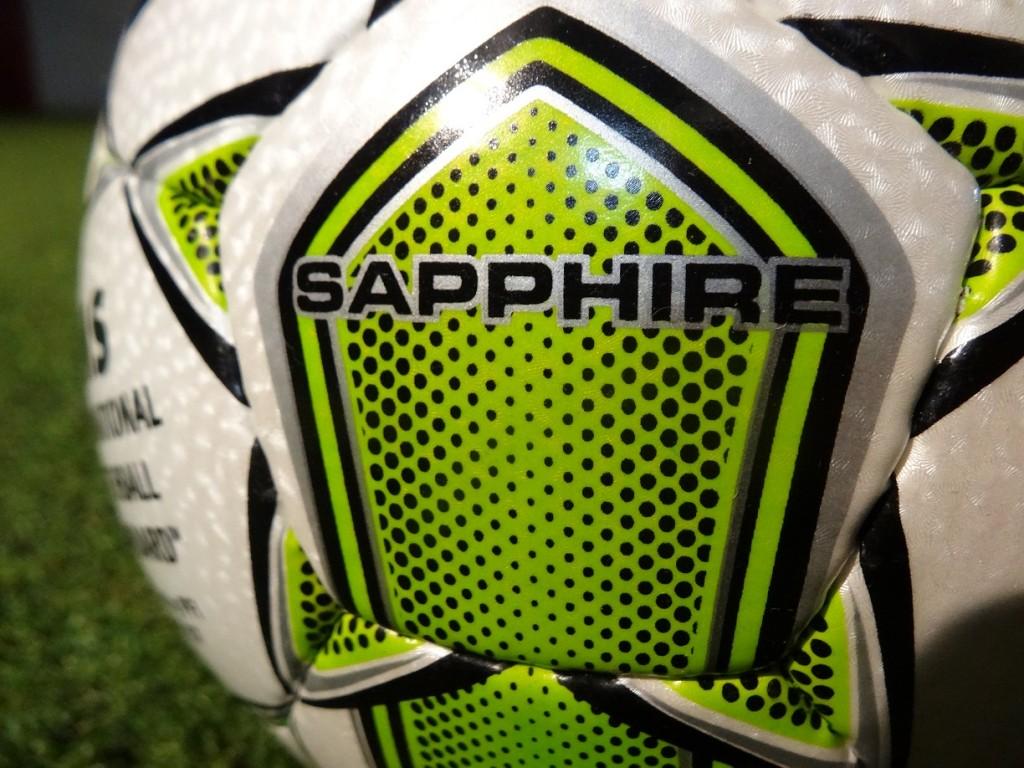 Sapphire Select Edit Close-Up