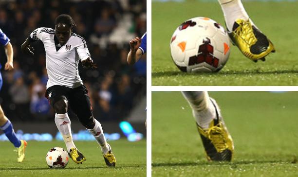 Soloman Sambou Fulham U18 custom LZ edited