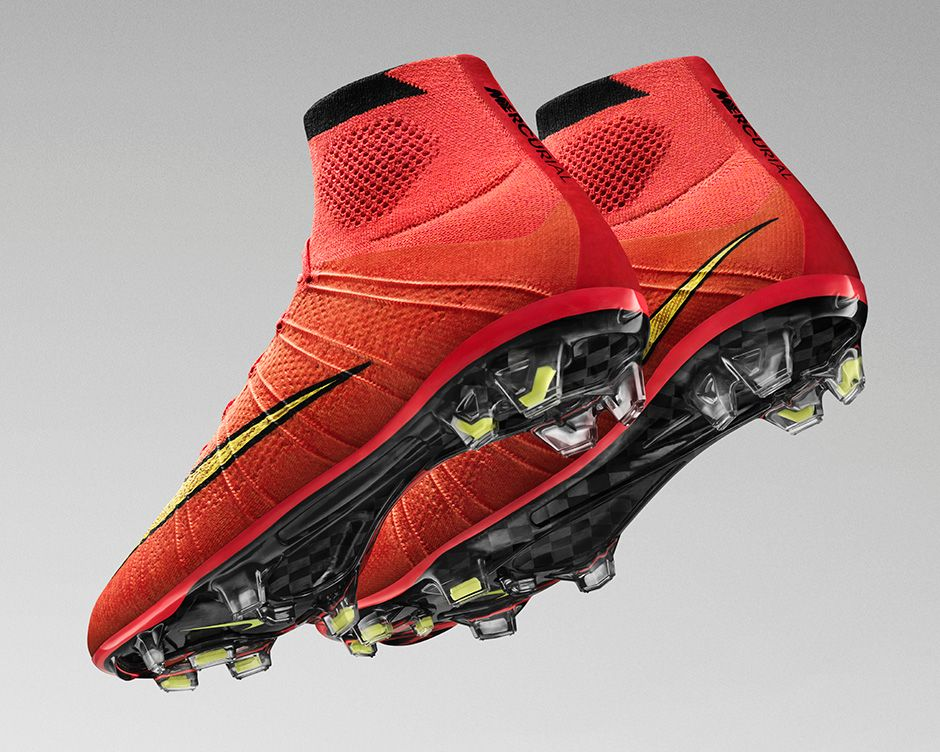 6ac3faf2beb ... red nike mercurial superfly 4 for sale . ...