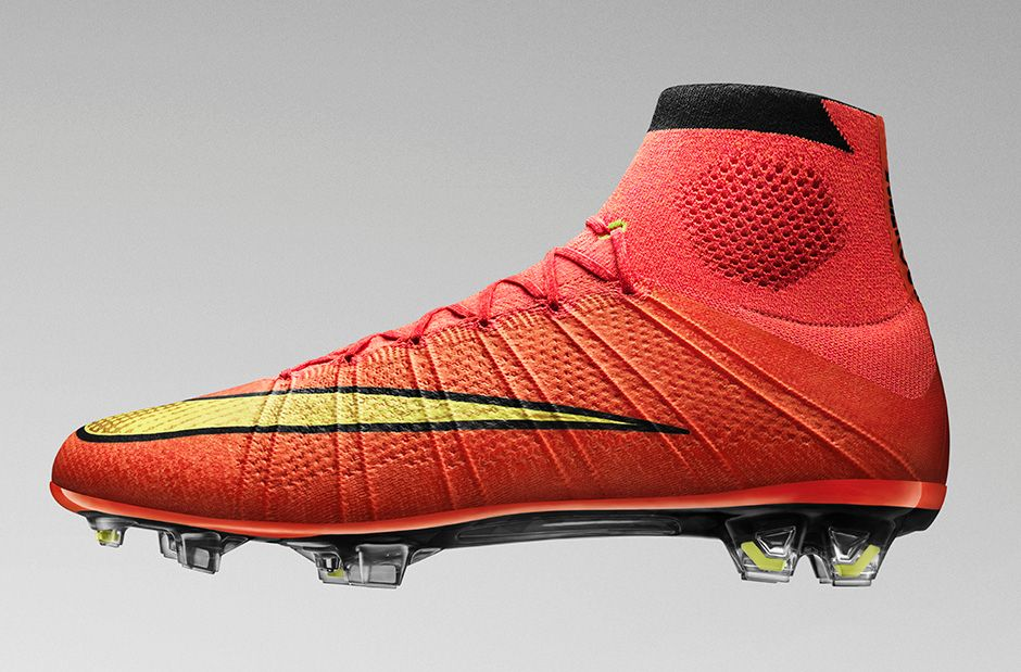 Superfly IV side view