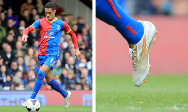 Tom Ince Crystal Palace Warrior Superheat edited