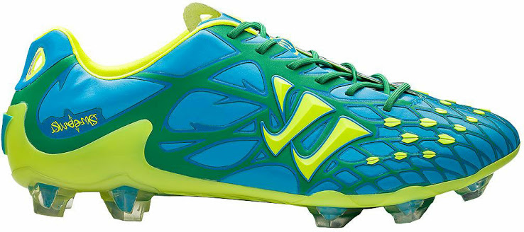 Warrior Skreamer II 2014 Boot 1 (2)