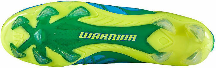 Warrior Skreamer II 2014 Boot 1 (5)
