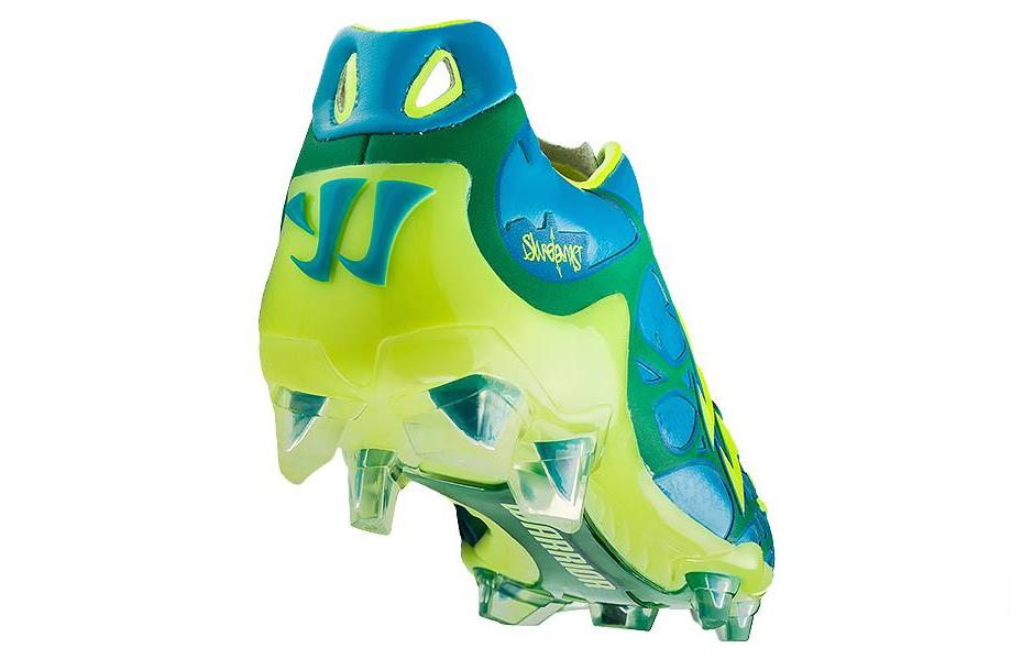 Warrior Skreamer II 2014 Boot 1 (6)