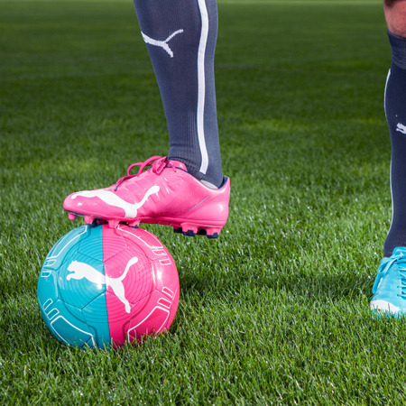 puma tricks evopower