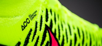 Nike FAQ: What Even is ACC?