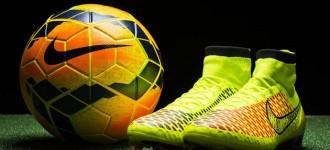 Nike Magista Obra Play Test