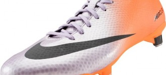 Nike Mercurial Stepdown: Veloce Review