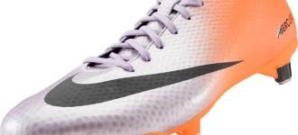 Nike Mercurial Stepdown: Veloce Review