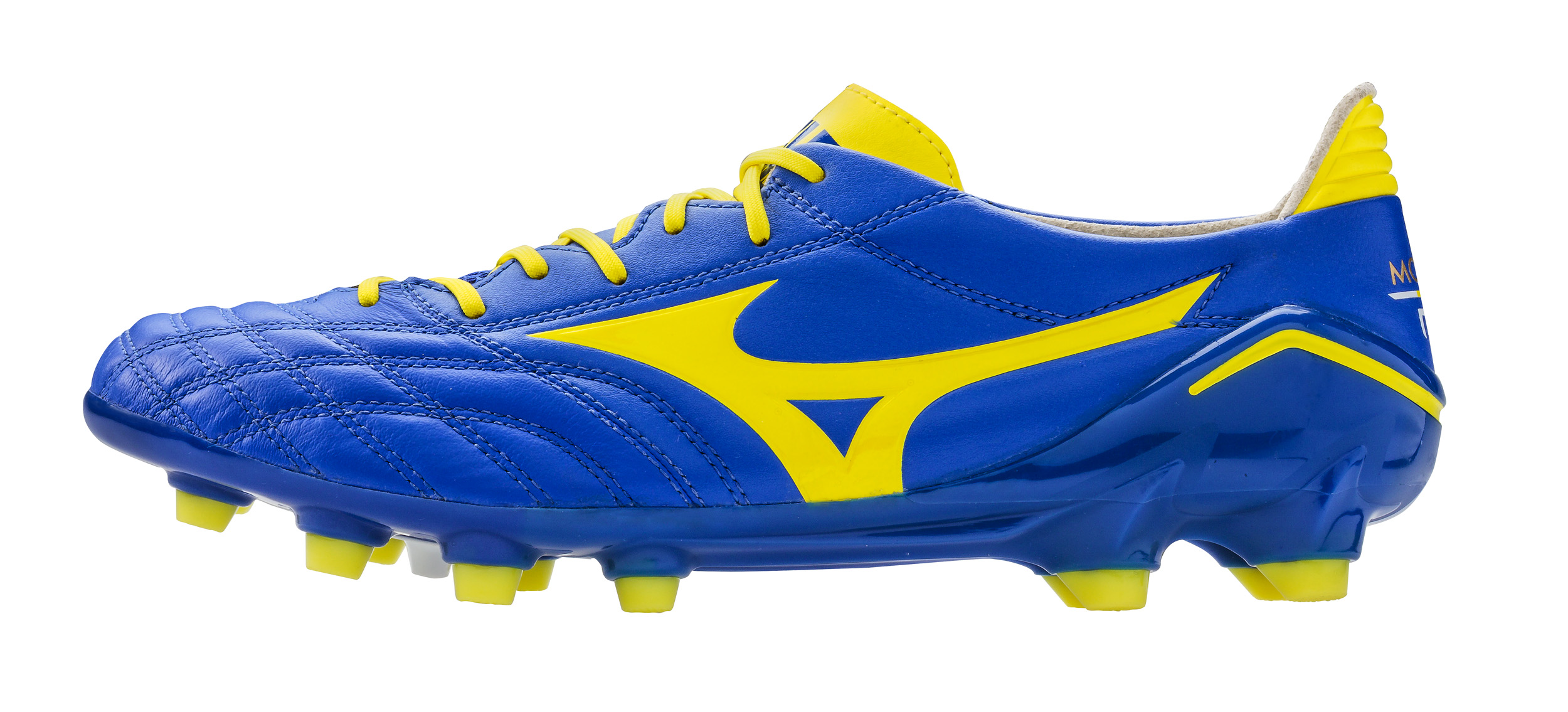 newest 5045d 2f0ff The Fantastic Mizuno Morelia Neo Gets a Full Review - The Instep
