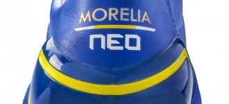 First Impressions: Mizuno Morelia Neo