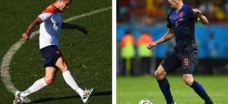 World Cup Boot Spotting: 19th June, 2014